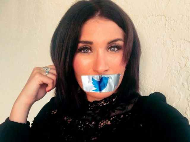 PayPal Blacklists Jewish Conservative Activist Laura Loomer