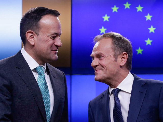 'Devilish Euro Maniac' Tusk Declares 'Special Place in Hell' for Brexiteers