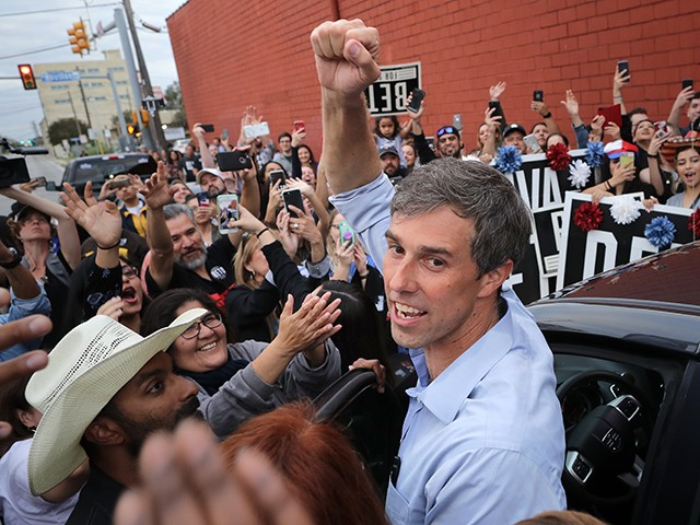 HBO to Air 'Running with Beto' Doc on O'Rourke's Failed Senate Bid