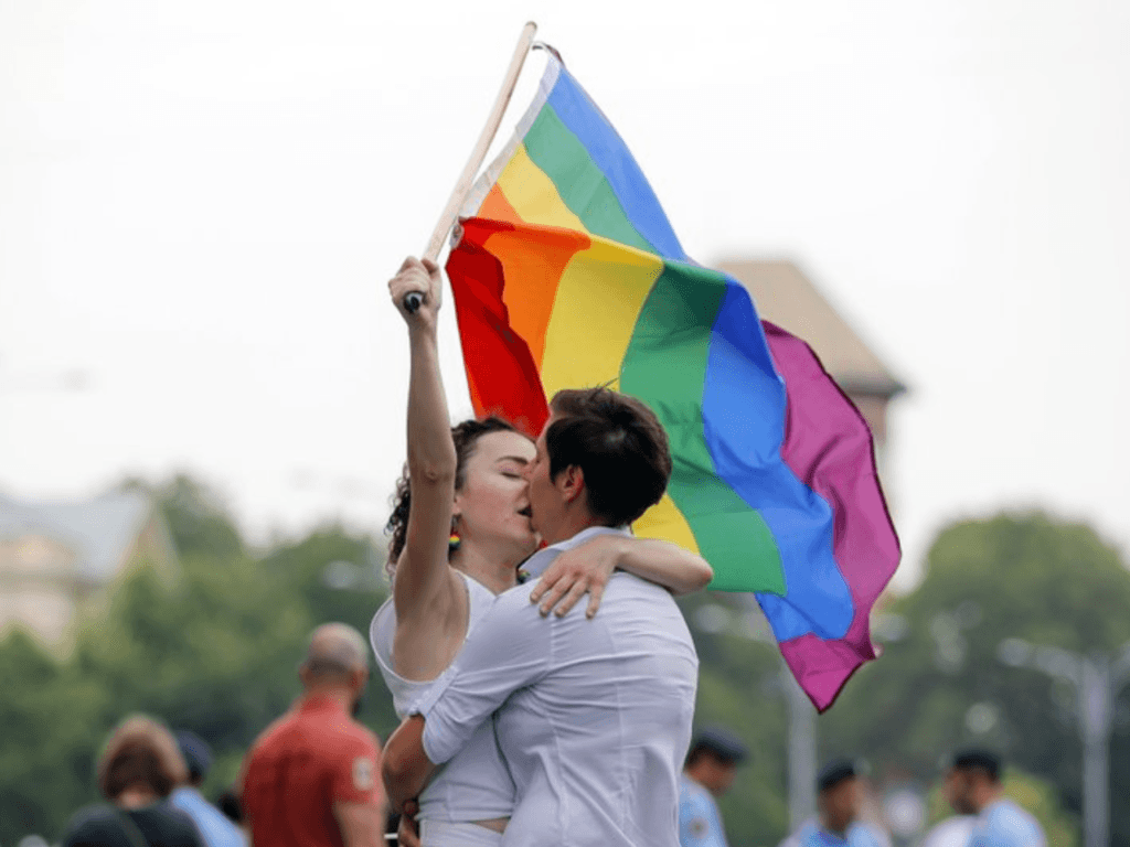 Japan: Gay Couples Seek Same-Sex Marriage Rights in Valentine's Day Lawsuit