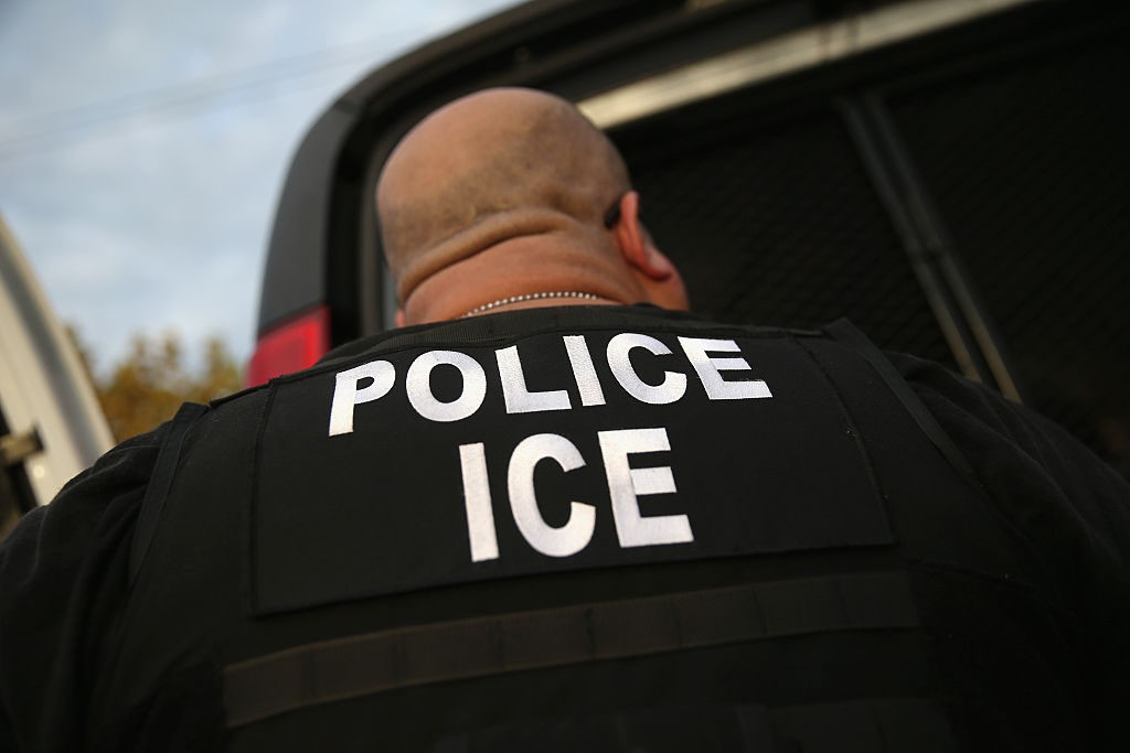 ICE Arrests 200 After North Carolina Counties Cut Ties with Immigration Officials