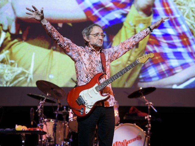 Peter Tork, Monkees' Lovable Bass-Guitar Player, Dead at 77