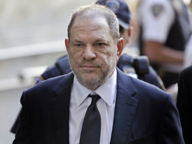 Harvard Probes Faculty Member Representing Harvey Weinstein in Court