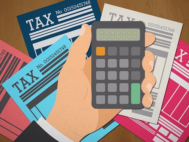 Job Creators Network Launches Tax Savings Calculator to Highlight Impact of Tax Cuts Law