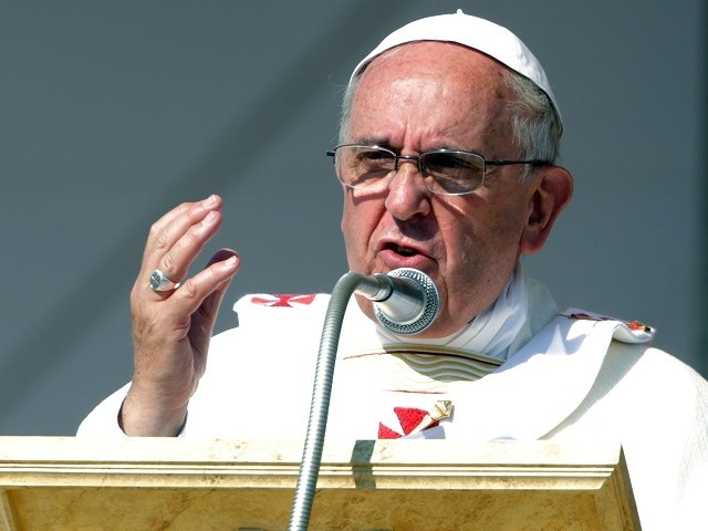 'God Is Not Neutral': Hispanic Celebrities Criticize Pope over Venezuela Stance