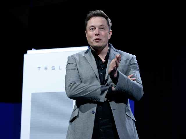 SEC Asks Judge to Hold Elon Musk in Contempt for Tesla Boasts