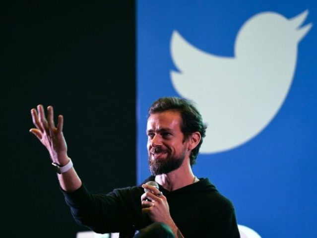 Sam Harris Asks Twitter CEO Jack Dorsey Why He Hasn't Banned 'Bad Actor' Trump