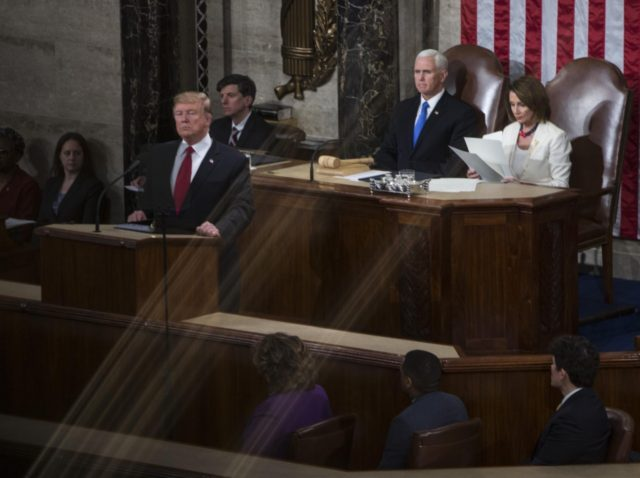 Reporters Stunned by State of the Union's Appeal to Both Sides