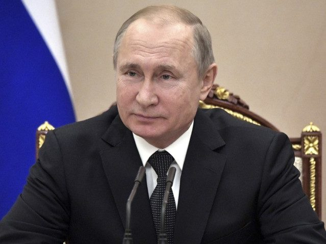 Putin Plans Visit Socialist Bolivia amid Reports Russia Souring on Venezuela