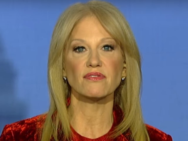 Conway: 'Bigmouth' Dems Want Less Beds for ICE Because They Want More Illegal Aliens in the US