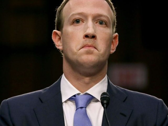Mercury News: 'Facebook, Zuckerberg's Sins Now Include Preying on Teens'