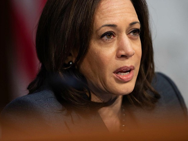 Harris: 'Of Course We Can Afford' Trillion Dollars of Spending in Green New Deal
