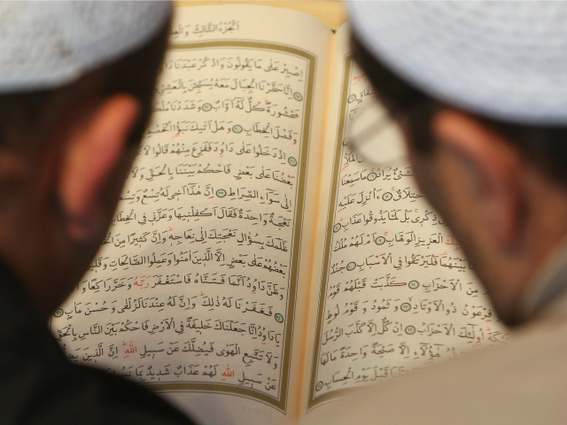 'Never, Ever, Ever': Muslim Leaders Reject Call to Denounce 'Violent' Koran
