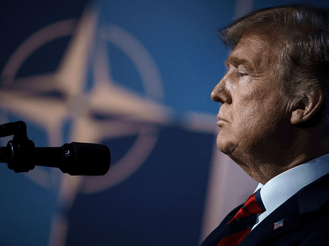President Trump to Attend London NATO Meeting in December