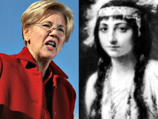 Donald Trump Welcomes 'Pocahontas' Elizabeth Warren to 2020 Campaign Trail