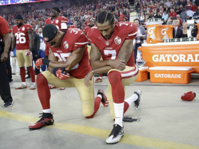 Report: Kaepernick Settlement Amount Likely Far Less than Initially Thought
