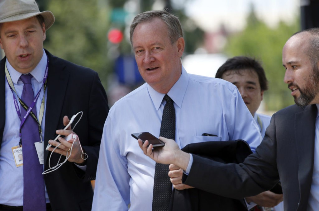 Banking Chair Mike Crapo Proposes Breaking Up and Privatizing Fannie and Freddie