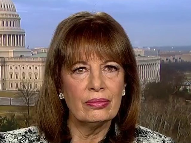 Dem Rep. Speier: If Cohen Claims True, We're Looking at a 'High Crime and Misdemeanor'