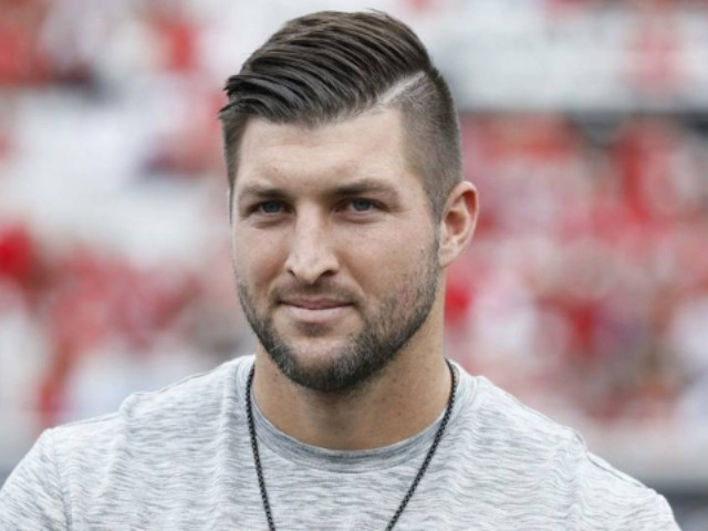 WATCH: Tim Tebow Rips Detractors: Only God Defines Me