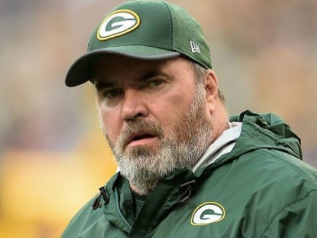 WATCH: Former Packers Coach Mike McCarthy Accused of Berating High School Refs After Stepson's Basketball Game