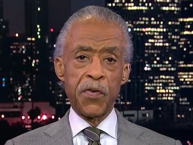 Sharpton Calls for Smollett to 'Face Accountability to the Maximum' if He Staged Hoax