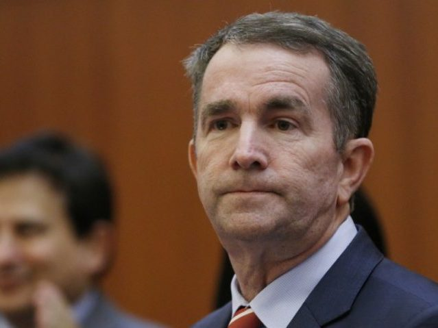 Report: Virginia Governor Ralph Northam Will Not Resign