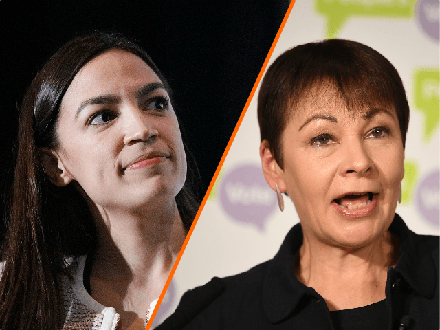 UK MPs Launch Plans for 'Radical', AOC-Inspired 'Green New Deal'