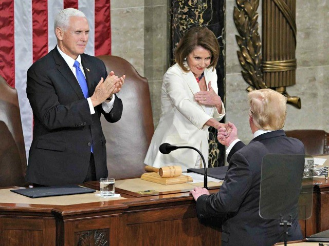 Speaker Pelosi Revokes Vice President Pence's House Office Space