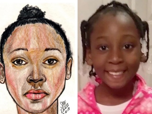 9-Year-Old Found in Duffel Bag Identified, Two Suspects Arrested