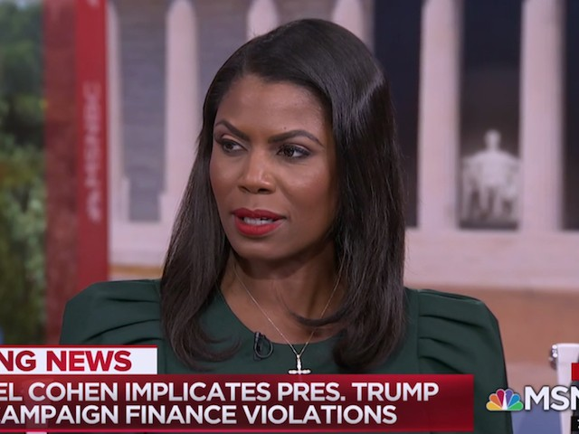 Omarosa: McCain Attacks Show Trump 'Unstable' --- He Shouldn't Have the Nuclear Codes