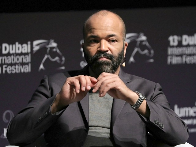 Jeffrey Wright Compares Jussie Smollett to Trump: 'Don't Cheer One and Decry the Other' If They're Both 'Gaming the System'