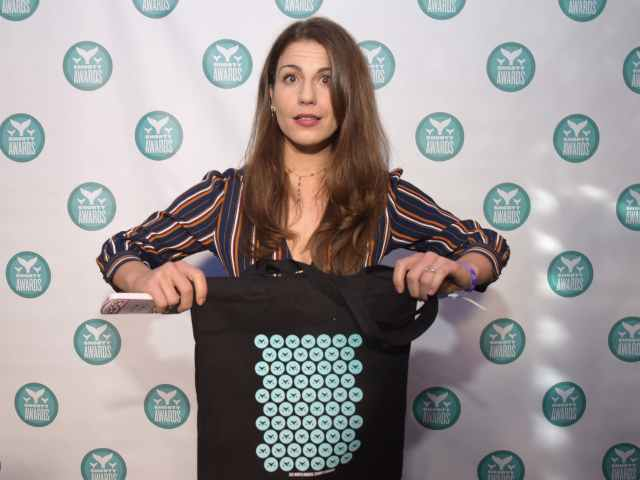 Feminist Site Accuses Professor Lauren Duca of Harassing Coworkers, Fat Shaming