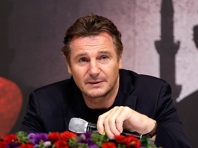 Liam Neeson Apologizes Again After Admitting He Wanted to Kill a 'Black Bastard'