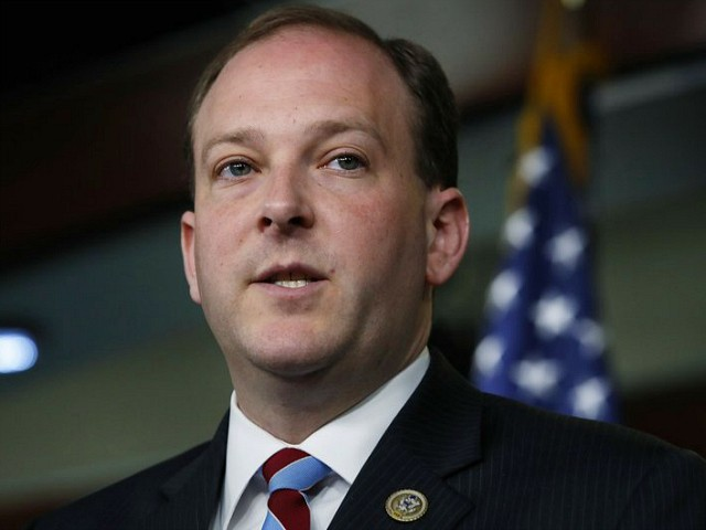 Watch: Zeldin Calls Out the 'Double Standard' by Pelosi's 'Watered Down' Resolution -- 'Spineless and Disgusting'
