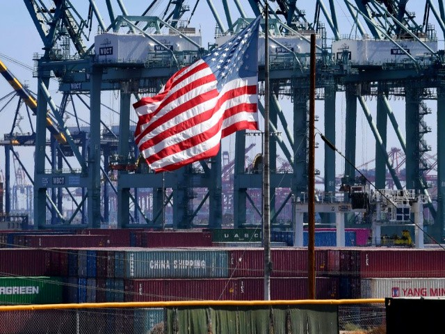 Trade Deficit Hits Highest Level in a Decade
