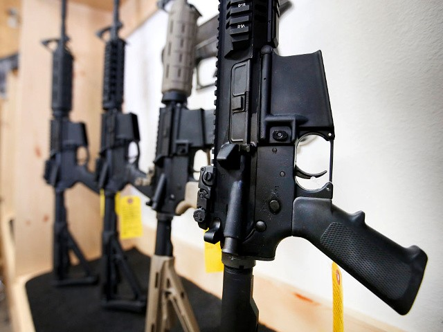 New Zealand Government Pledges Semiautomatic Rifle Ban