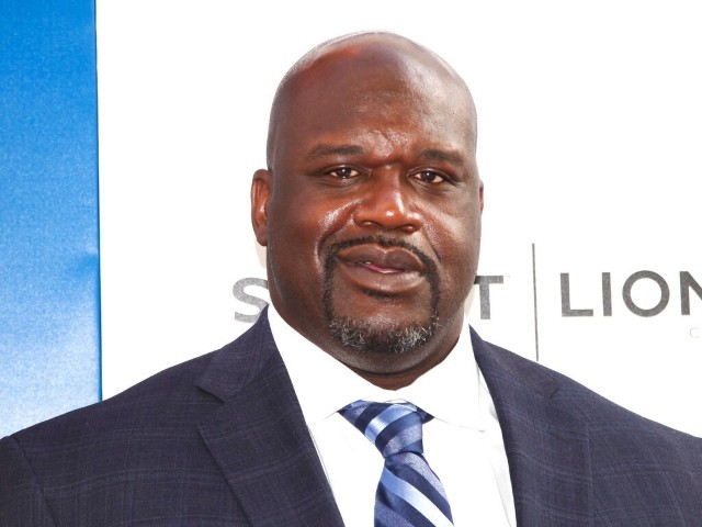 Shaquille O'Neal Added to Papa John's Board of Directors After N-Word Controversy