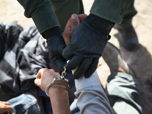 Deported Criminal Aliens Continue to Exploit Unsecured U.S. Border Areas