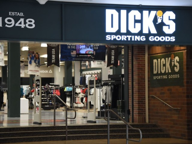 Dick's Throws in the Towel: Pulling Guns from 125 Stores