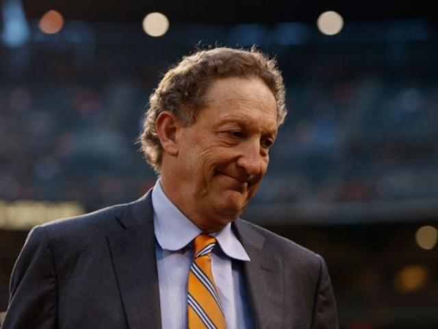 SF Giants CEO Takes Leave of Absence During MLB Investigation Into Physical Altercation with Wife
