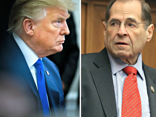 Klukowski: Jerrold Nadler Rejects Constitution's Limitations on Impeaching Trump