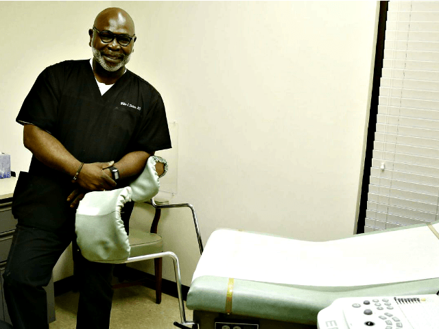 Sexual Misconduct Allegations Against 'Christian' Abortionist Willie Parker