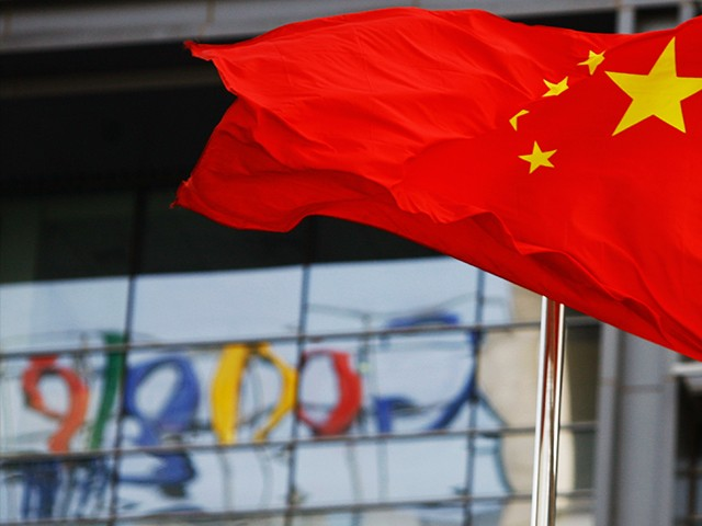 Josh Hawley Calls on Google to Clarify Its Relationship with China