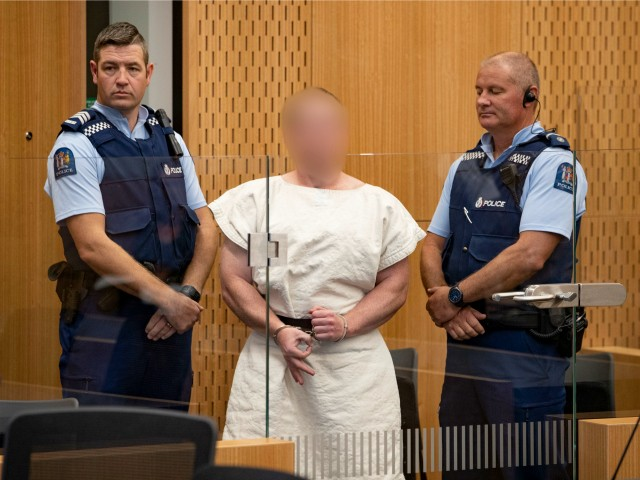 New Zealand Attacker Purchased All Firearms Legally