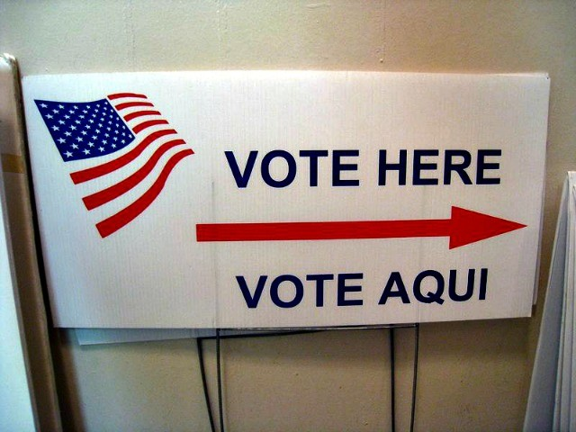 TX Poll: Majority—Including 40% of Latinos—Believe Non-Citizens Vote