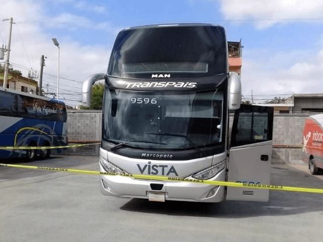 Cartel Gunmen Kidnap 19 from Passenger Bus near Mexican Border City