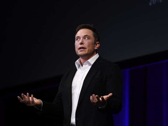 Tesla's Former Security Ops Manager Provides Whistleblower Info to SEC
