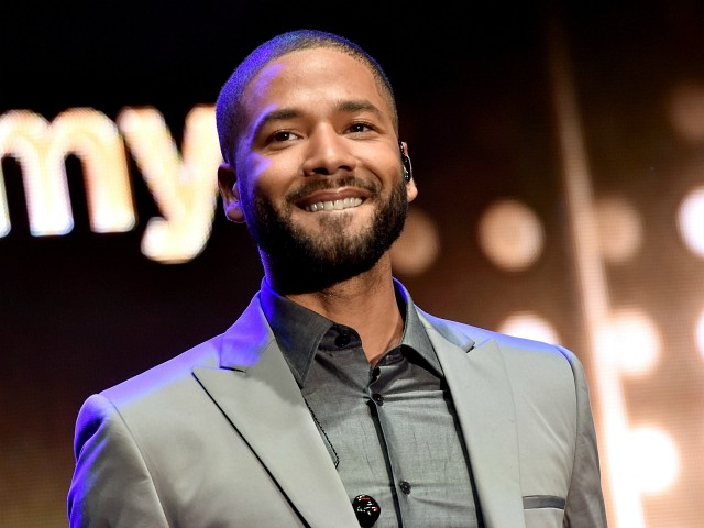 FOX TV 'Gratified' Felony Charges Dropped Against Jussie Smollett