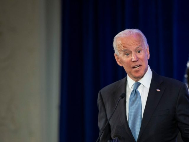 In 1974, Joe Biden Argued He Was Like the 'Token Black' to Democrat Donors