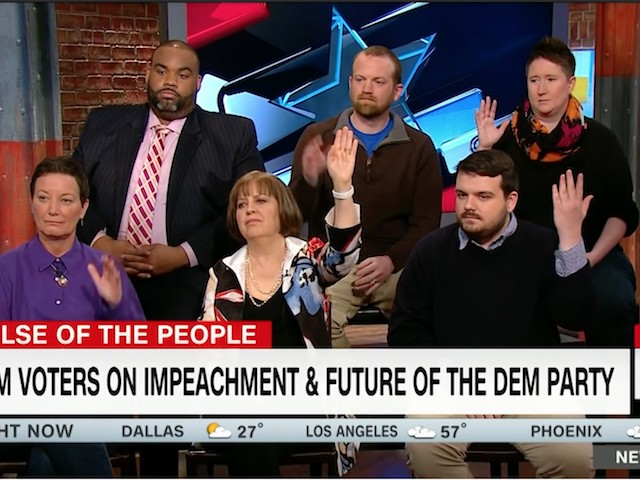 CNN Panel of Dem Voters on 'Badass' AOC: 'She Is the Candidate of the Future'